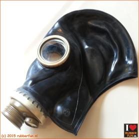 GP5 gas mask - black