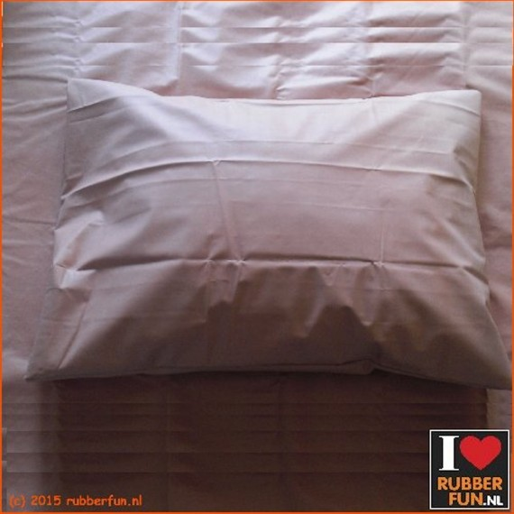 Pillow case - choice of colors, sizes and material