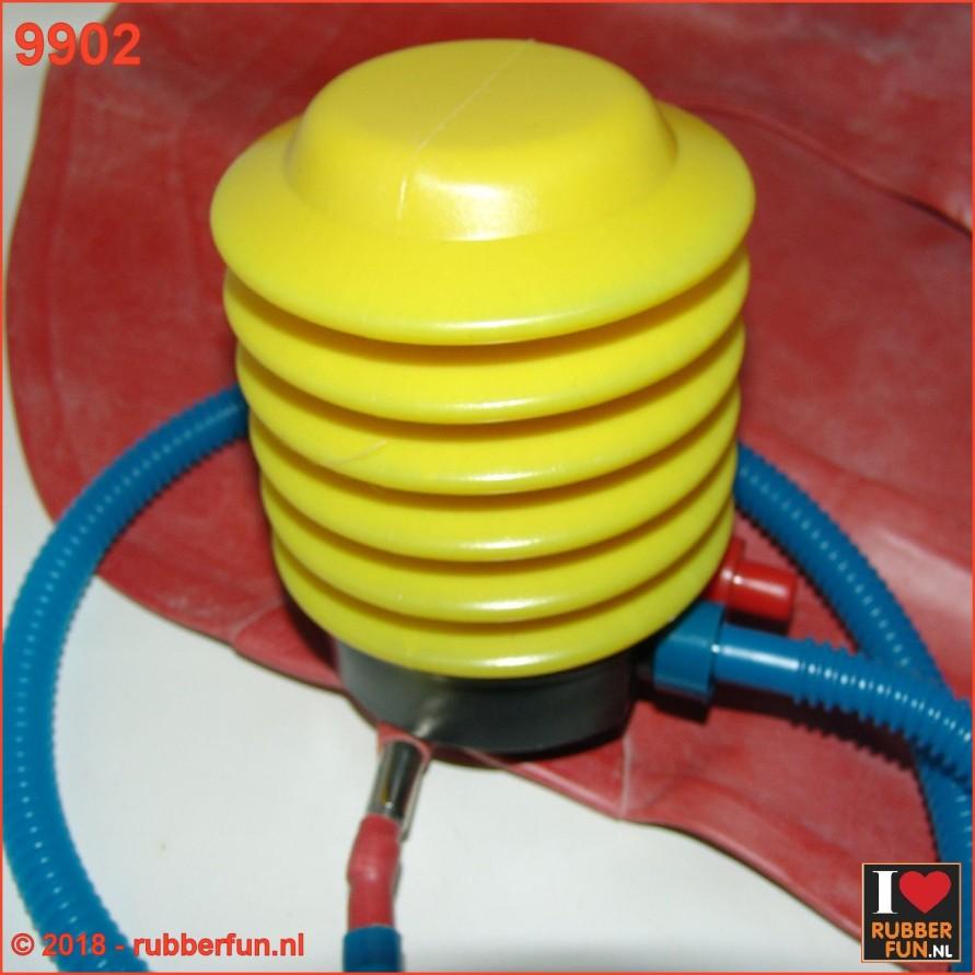 9902 - Air pump