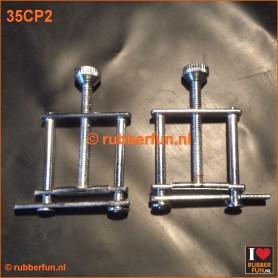 Hoffmann clamps