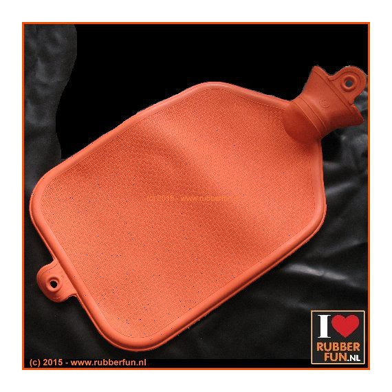 Hot water bottle 3L