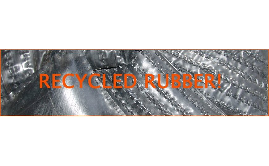 Re-cycle & Re-use