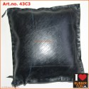 Cushion - eco - recycled rubber - car tyre