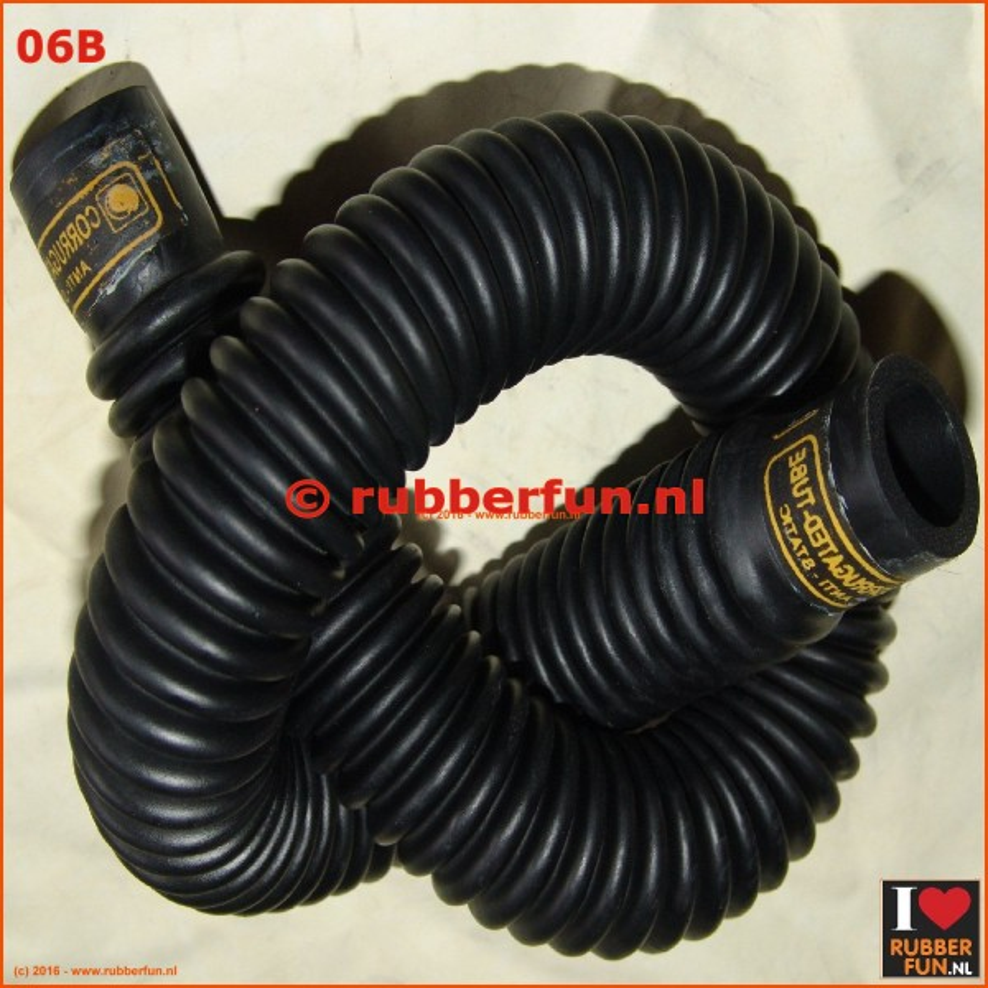 "06B - Corrugated hose - 60 cm (24"")"