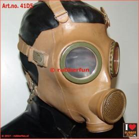 M51 gas mask