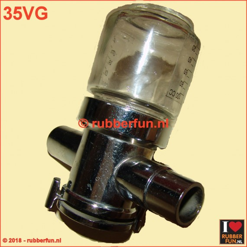 35VG - Vaporizer Goldman