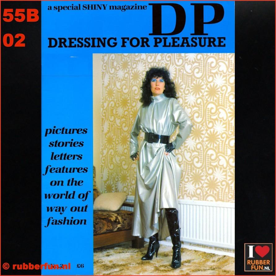 55B - SALE - Fetish magazines - new, vintage, 2nd hand - SERIE 2