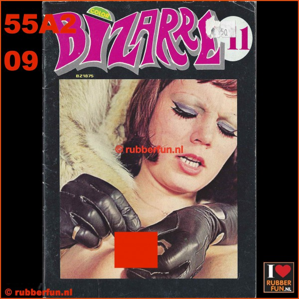 55A2 - SALE - Fetish magazines - new, vintage, 2nd hand - SERIE 1B