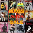 SALE - Fetish magazines - new, vintage, 2nd hand - SERIE 4 - Dutch mags