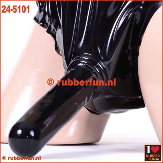 24-5101 Rubber penis sheath