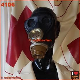 PRWU SchMS gas mask