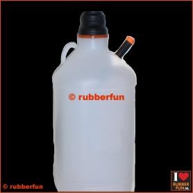 40WBD - inhalator bottle DM