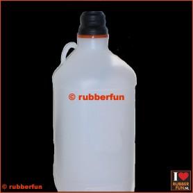 40WB - inhalator bottle - SM