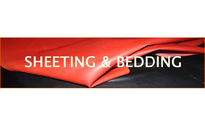 Sheeting & Bedding